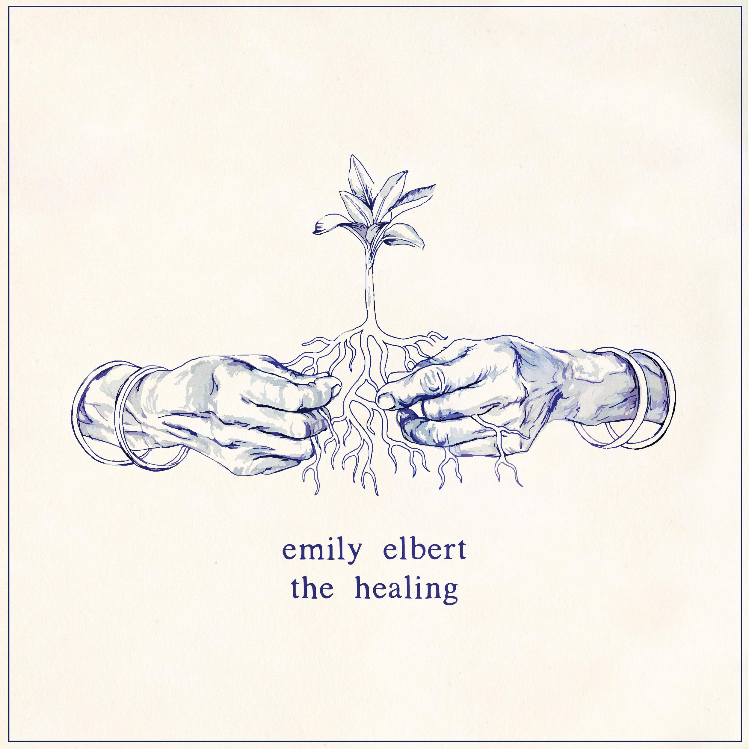 emily elbert the healing