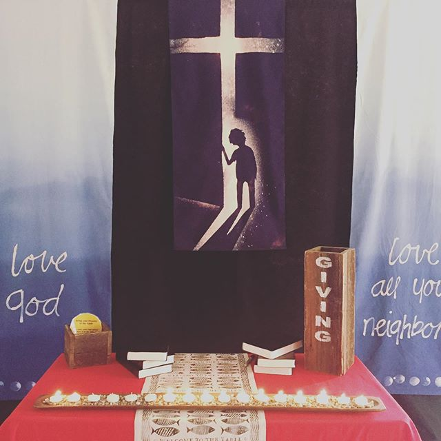 """❤️ Why I love our church ❤️ ⠀⠀⠀⠀⠀⠀⠀⠀⠀ For those who missed this last Sunday, things didn't exactly go to plan. Or did they? 🤔 .  Some bodies needed extra rest, while others needed to recover from sickness. As a result our attendance, shall we say, was a bit sparse. And that's saying something given our little group to begin with lol! .  When our designated leader for the day didn't show up by 10am - our usual start time - I was concerned to say the least and figured a phone call was better than a text. Turns out she overslept. While talking through (and chuckling to ourselves) about the situation and what to do next, I told her it seems like her body was telling her she needed some rest so - here's a novel concept - she should use this day of rest to, I don't know, rest. .  By then, just a small handful showed anyway. We circled up the chairs and asked, """"So, what should we do now?"""" That's when something awesome started to happen. .  While one among us shared a passage out of Psalm she'd been pondering during the week, another dropped subtle nuggets of wisdom through the ramblings of conversation. .  Everyone in their own way shared a little something and after what seemed like only a moment, we wrapped up with a beautiful/inspired summary from another among us who captured perfectly what each person brought to the table that day. .  Requests for prayer and dividing those requests among we few closed out our time together. .  Best """"church"""" service I've been to in a long time.  CQ"""