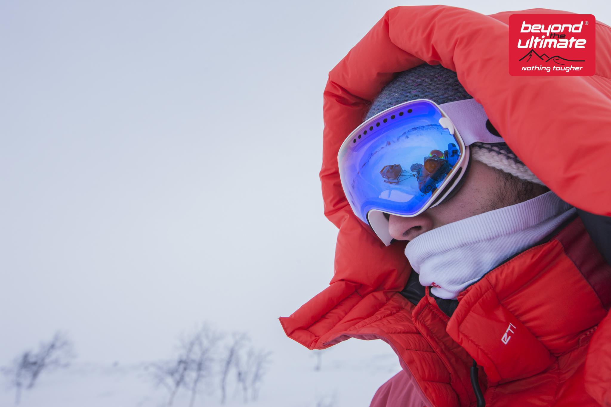 Exile Medics Arctic Kit List