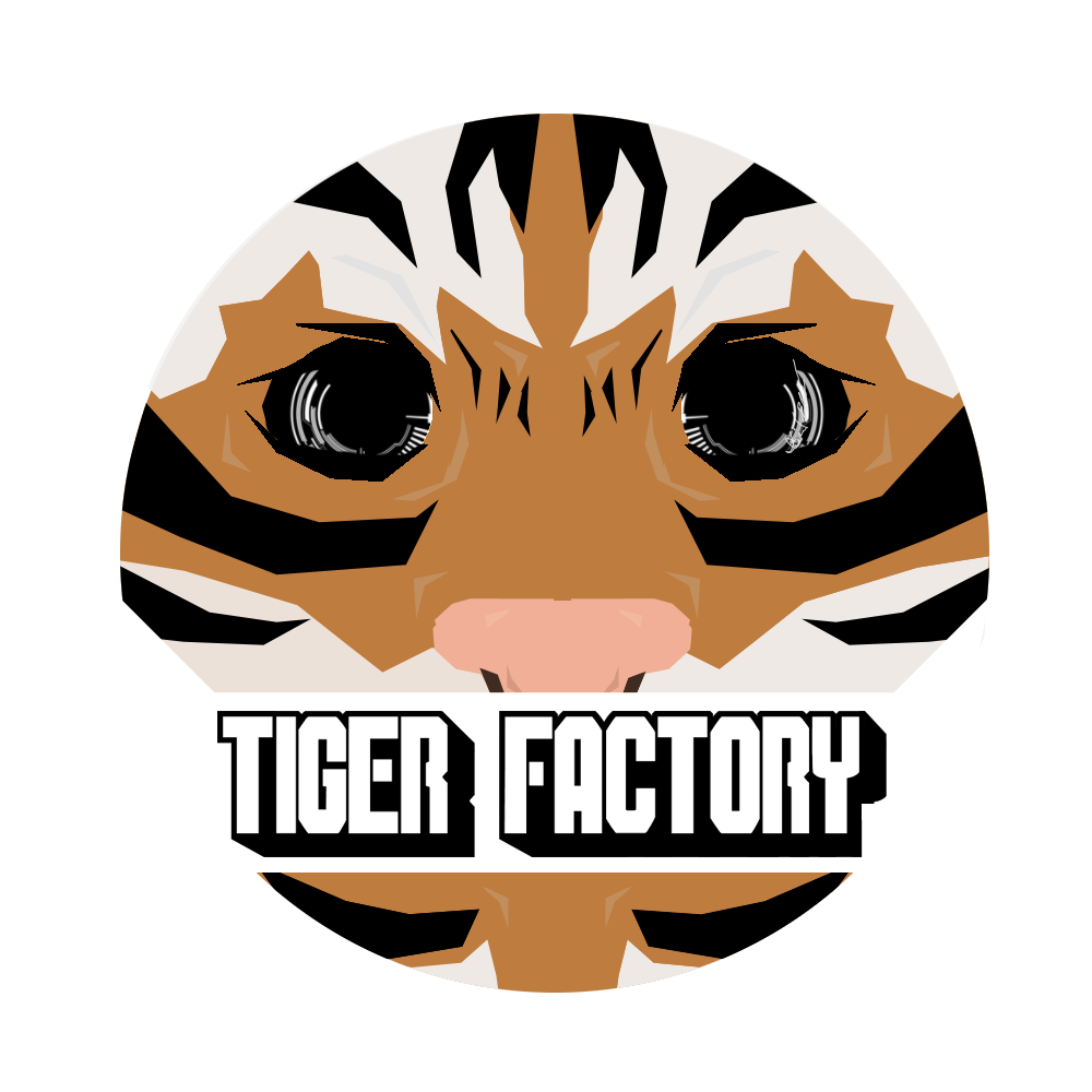 Tiger Factory   Band from Liverpool.