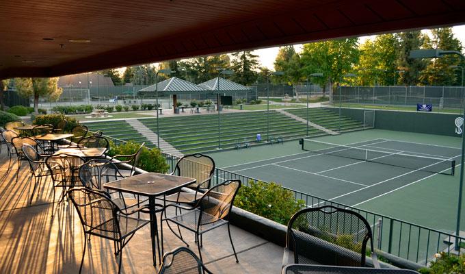 sierra sport racquet club