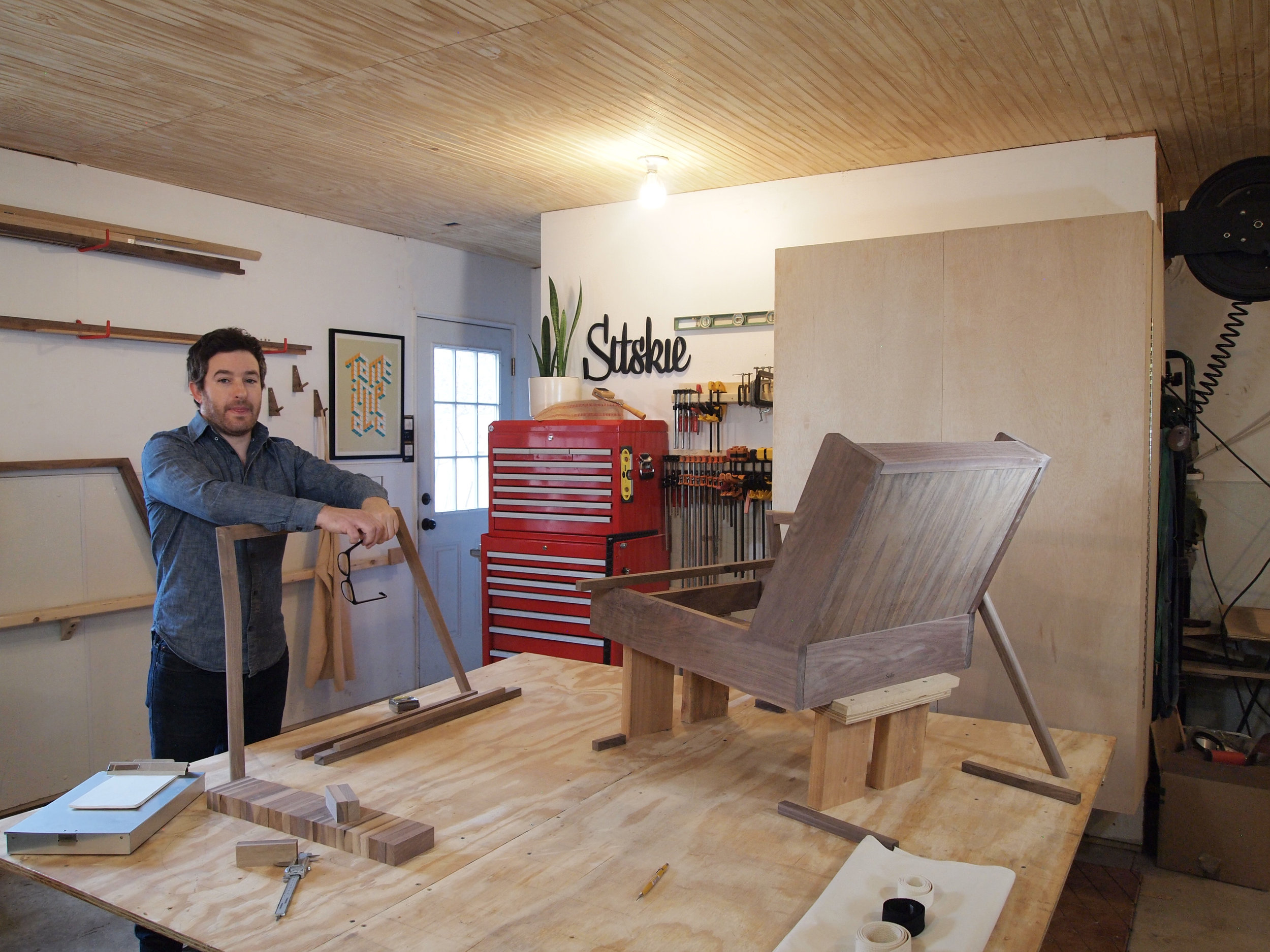 Adam Friedman Sitskie Studio