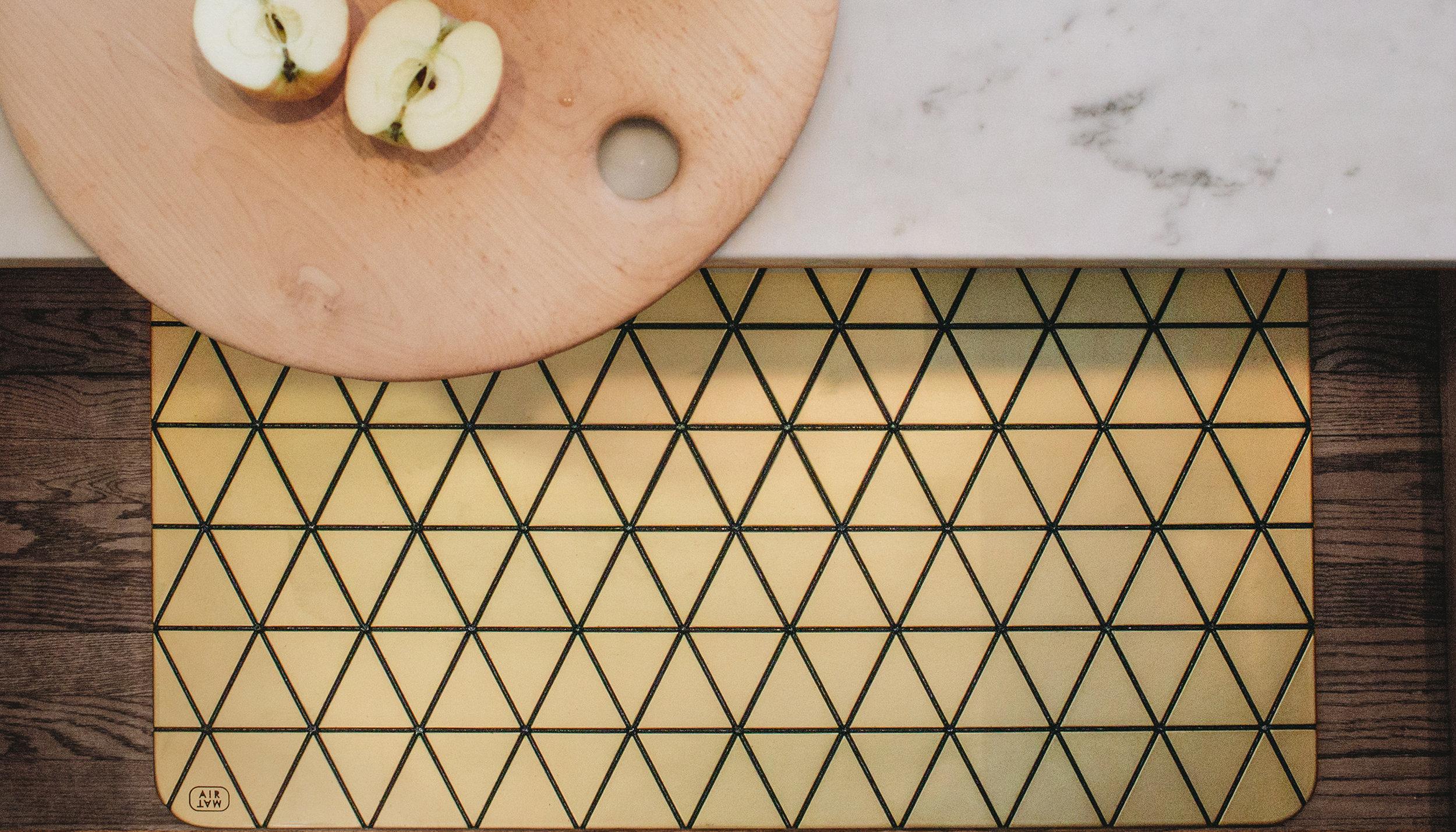 Airea Floor mat Gold Kitchen 3.jpg