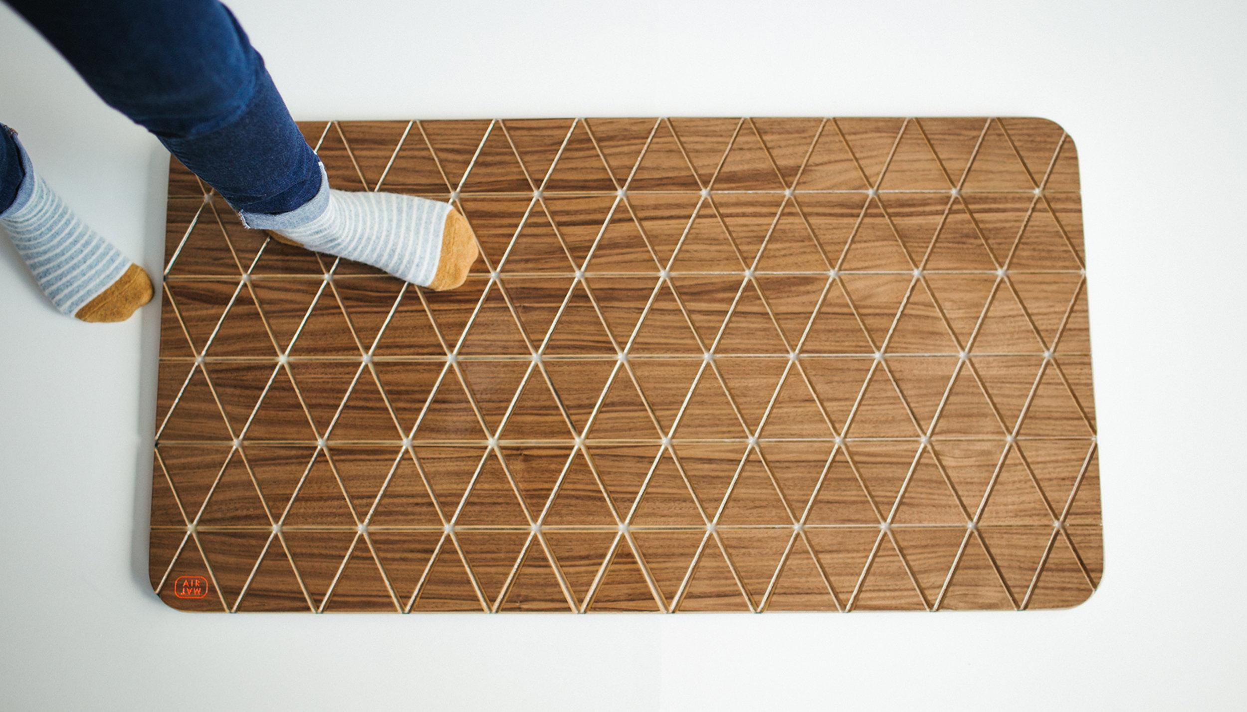 Airea Floor mat Walnut Walk.jpg