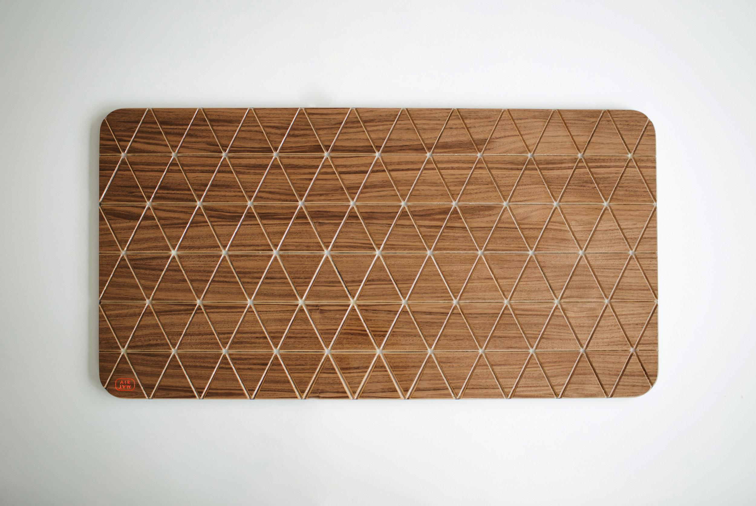 Airea Floormat  Walnut.jpg
