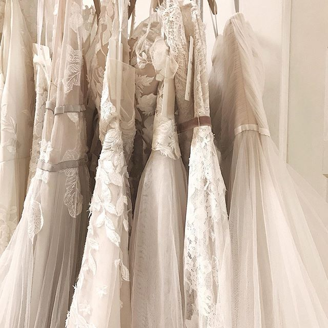 And just like that, I found my dreamy wedding dress. I can't wait to wear this when I marry you, J. You'll have to wait and see! 💗😏 ✨ @jorgito_16  #bhldnbride