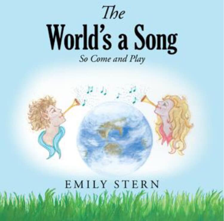 The World's a Song Children's Book