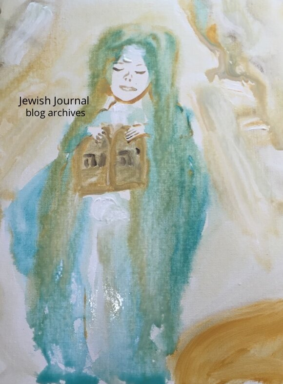 Writings for the Jewish Journal