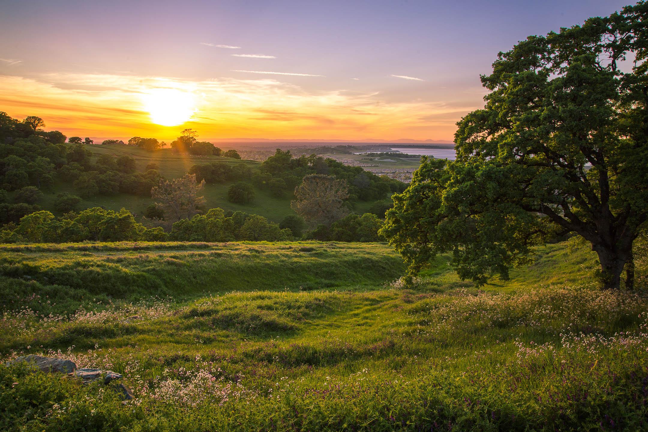 El Dorado Hills Sunset.jpg