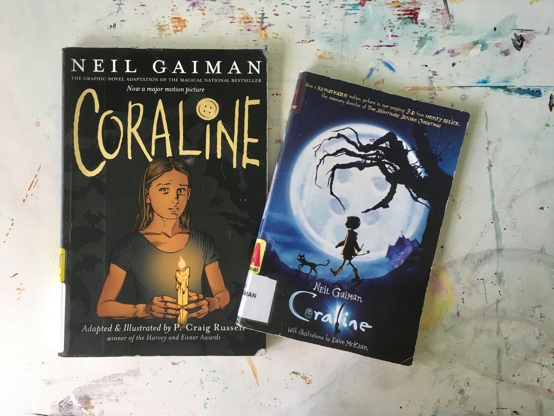 Comics and Graphic Novels: Alternative Storytelling