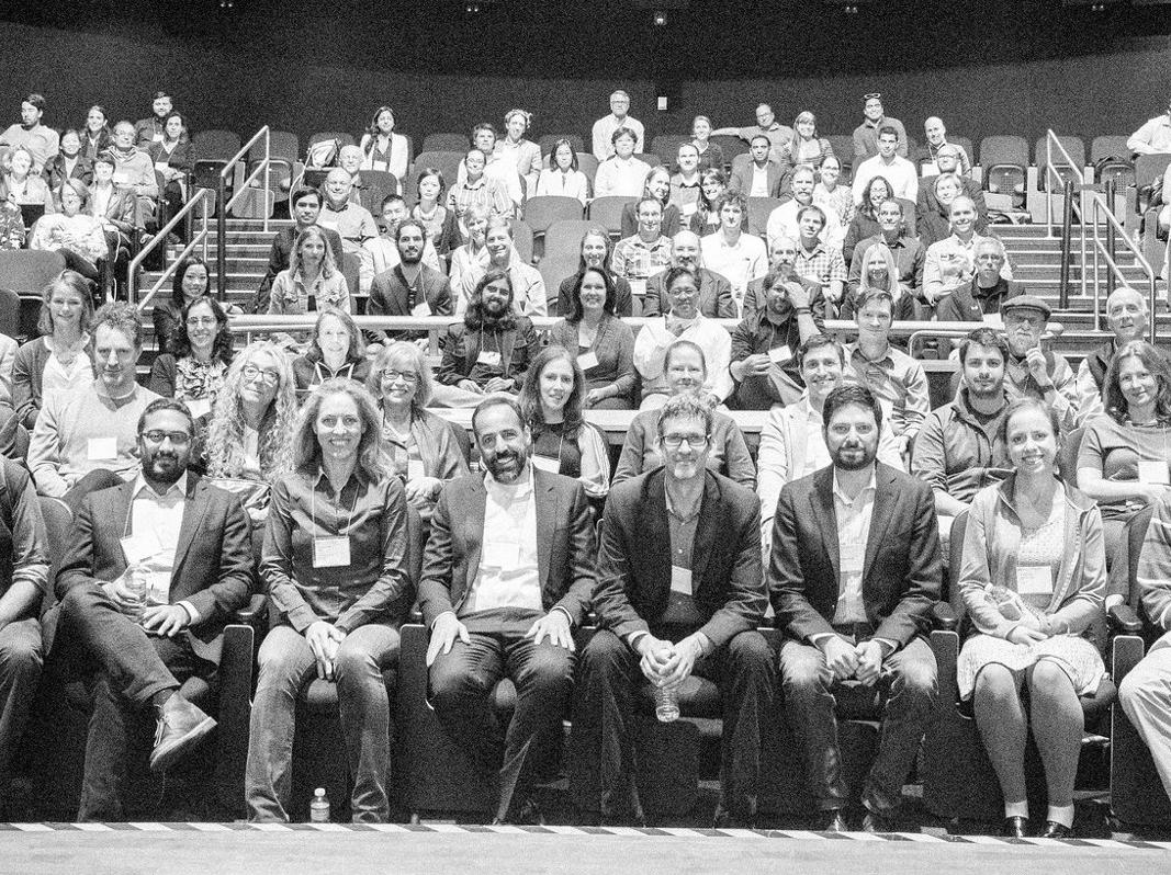 Quantified Self Public Health Symposium