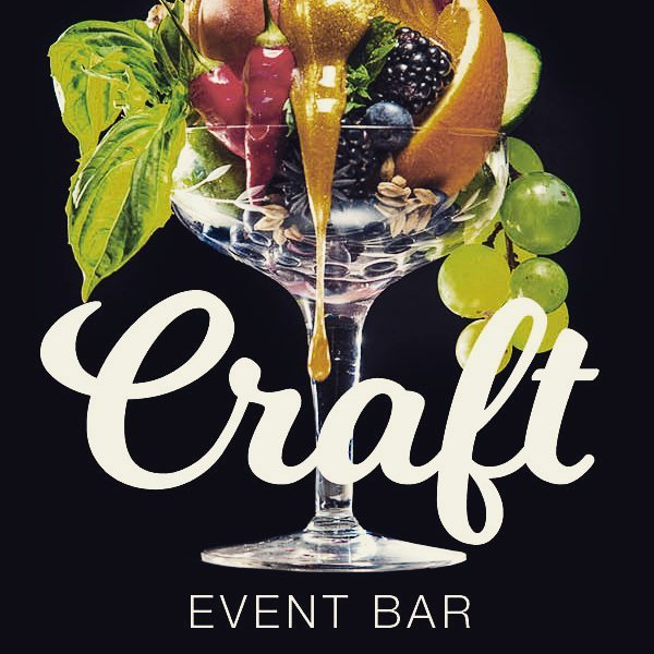 We are new to Instagram, and look forward to being a part of the conversation!  Craft Event Bar is a small bar tending business in Ohio with a strict focus on event service. We serve over 50 events per year, and we aim to impress with service as well as impeccable cocktails. #eventbar #canyonrunweddings #barprofessional #cocktaillovers