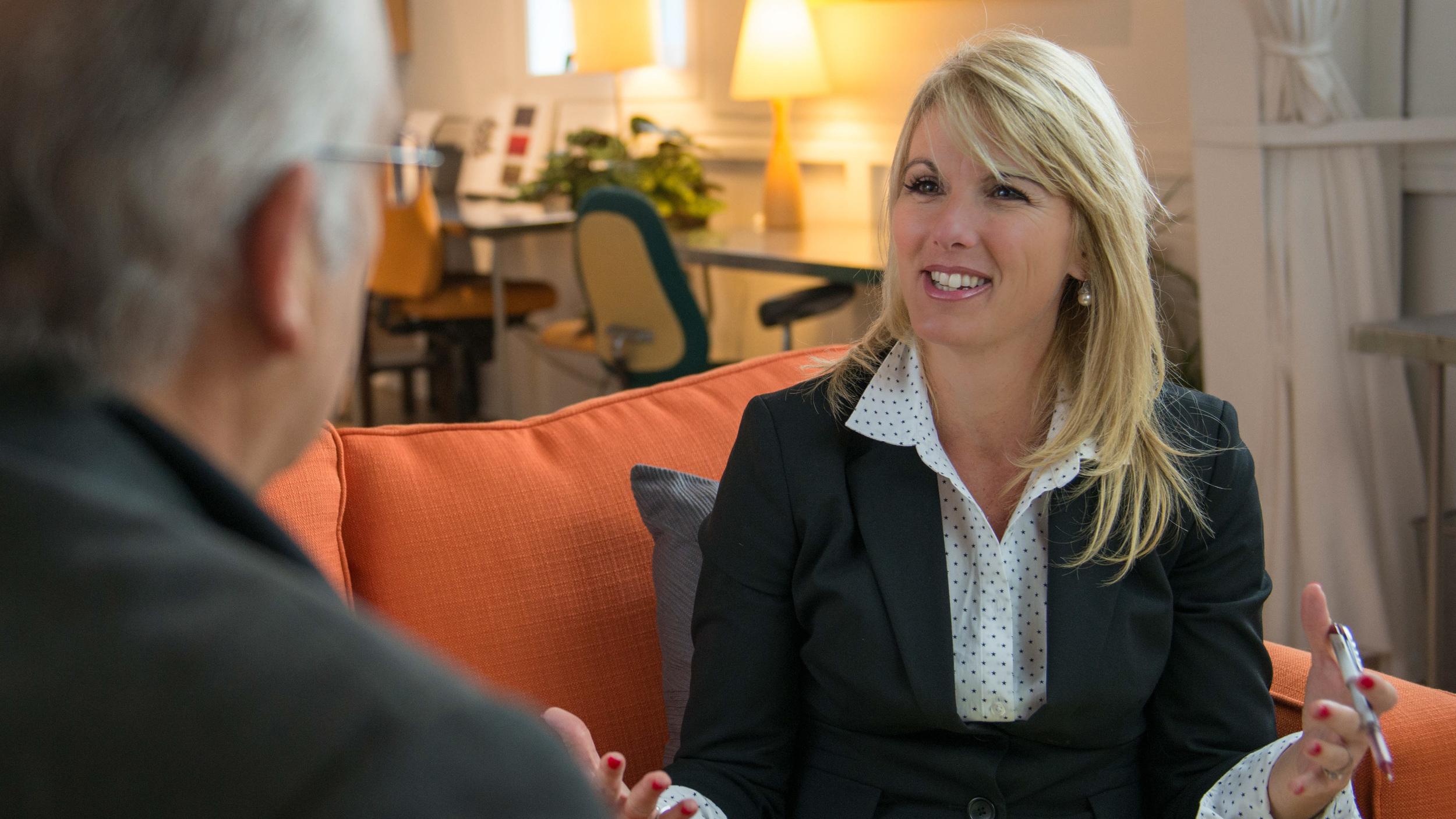 Primd Marketing - Tess Lopez - Sentencing Mitigation Specialist