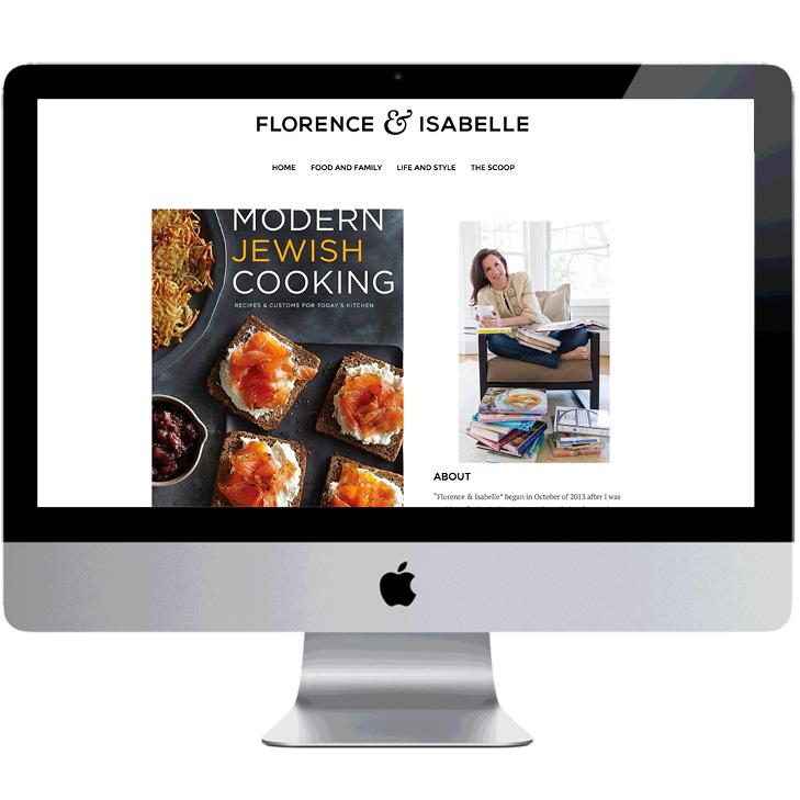 Primd Marketing - Case Studies - Florence & Isabelle