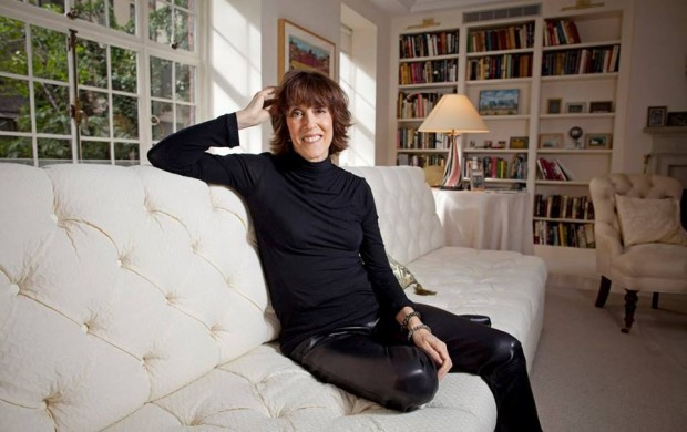 What To read, Watch, Listen & Do This April _ Nora Ephron on Prim'd Marketing blog