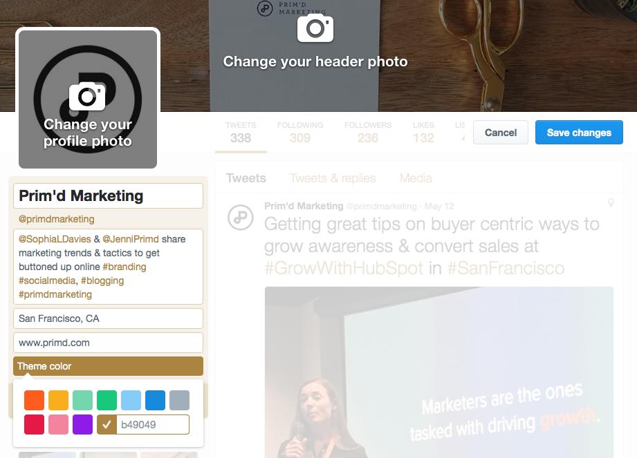 3 ways To Make Your Brand look Super Legit - Prim'd Marketing blog