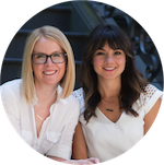 Primd Marketing - Jenni Heffernan Brown and Sophie Davies