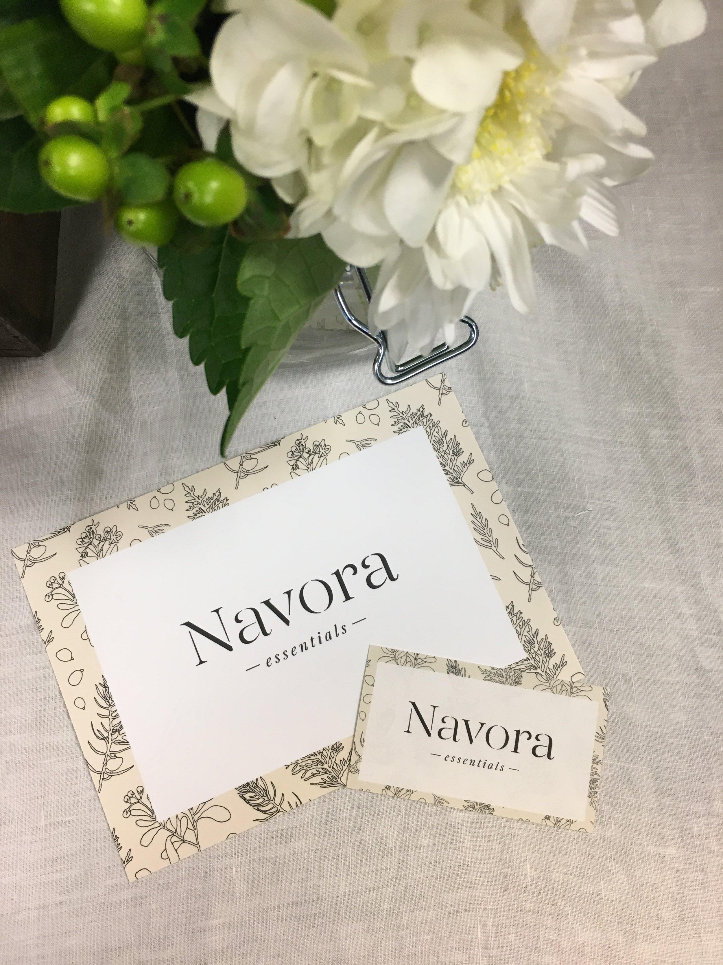 Primd Marketing - Case Study - Navora Essentials