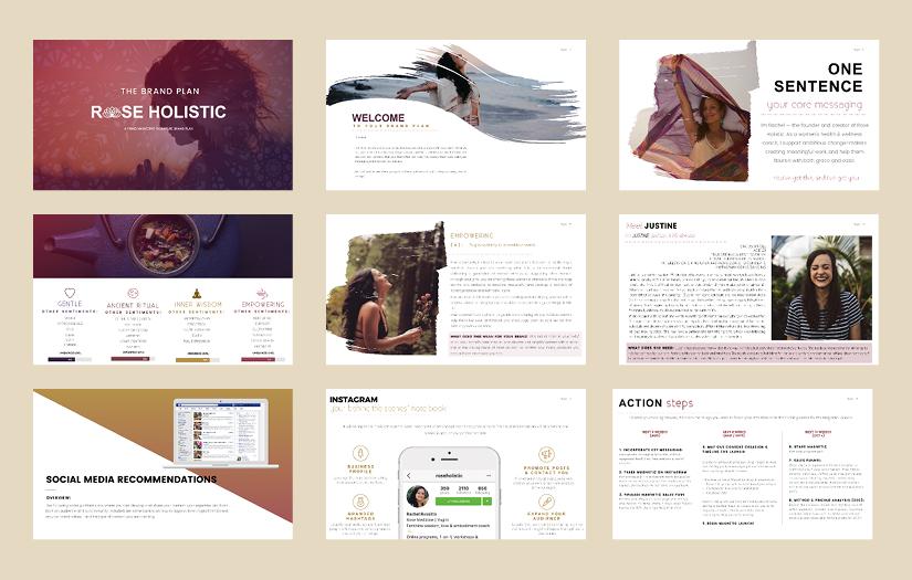 Primd Marketing - Case Study - Rose Holistic
