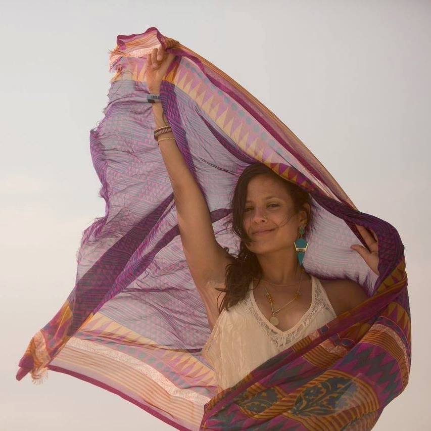 Headshot - Rachel Rositto - Rose Holistic