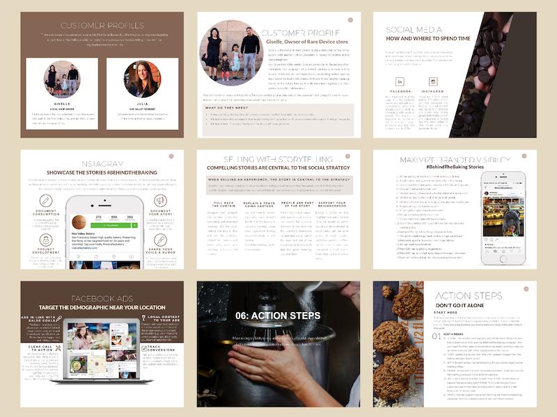 Primd Marketing - Case Study - Noe Valley Bakery