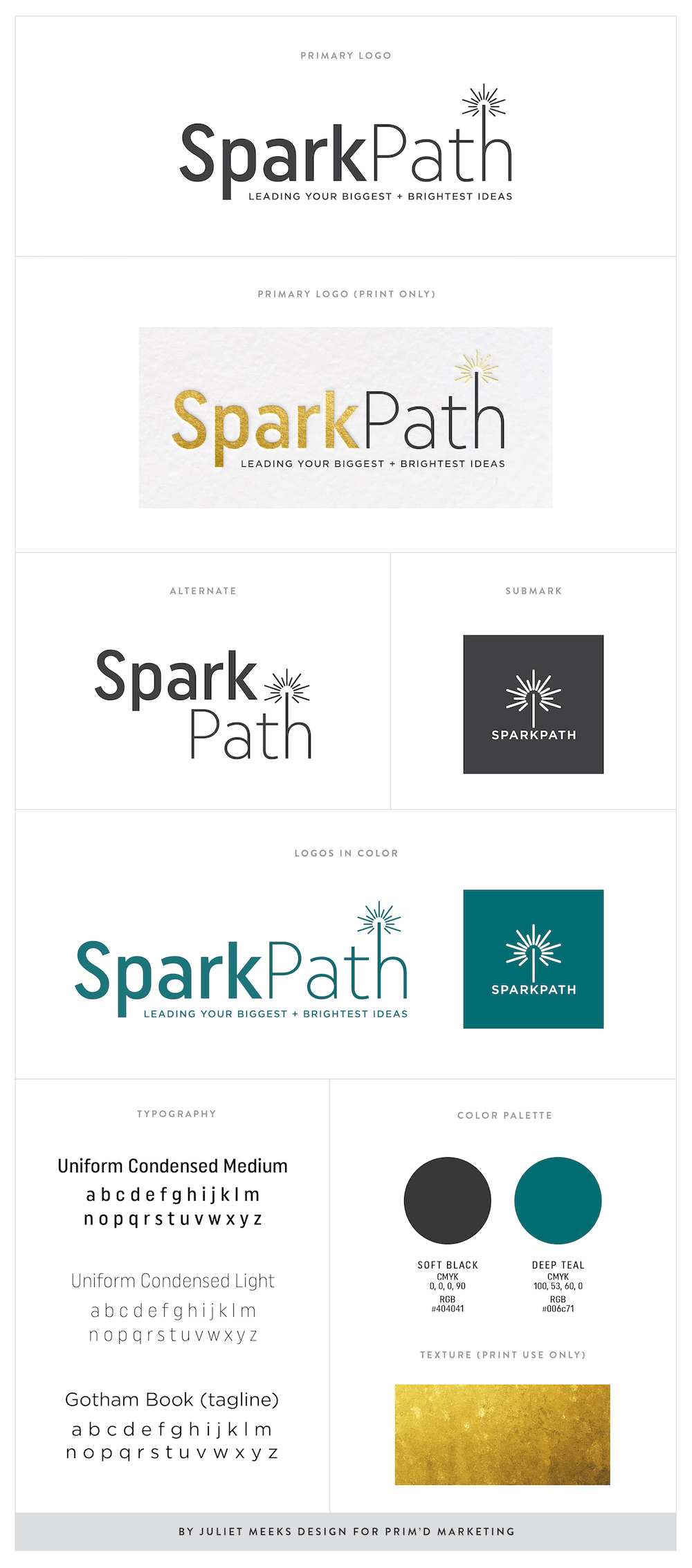 Primd Marketing - Case Study - SparkPath