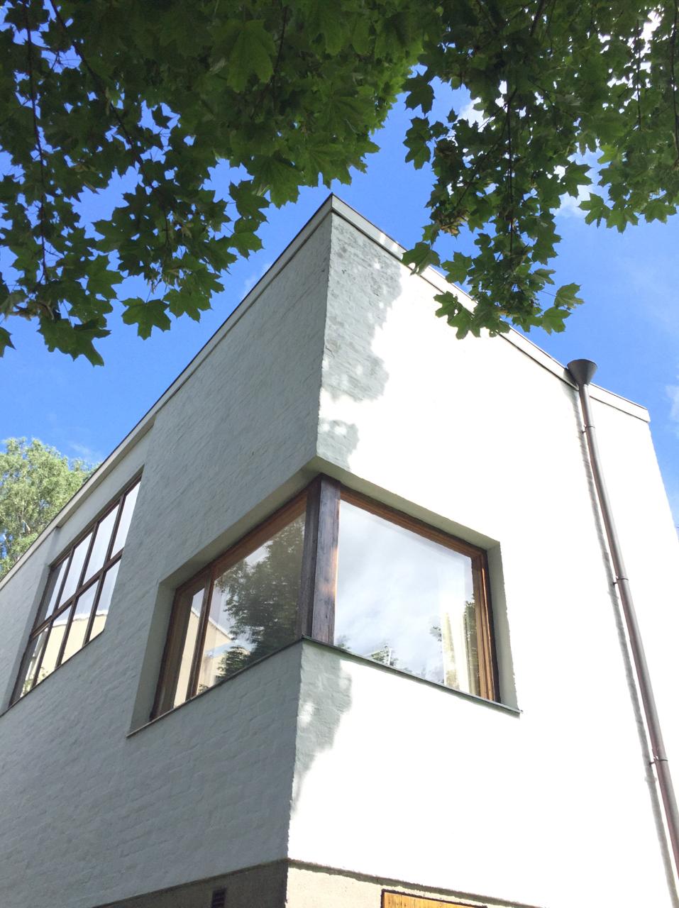 Aalto House / 11 July 2015
