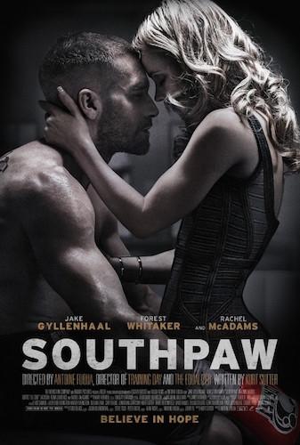 Southpaw