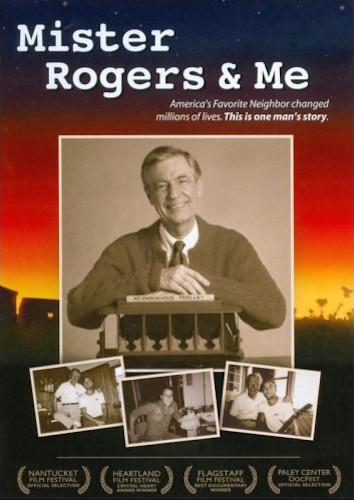 Mister Rogers & Mee