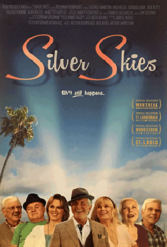 Silver Skies