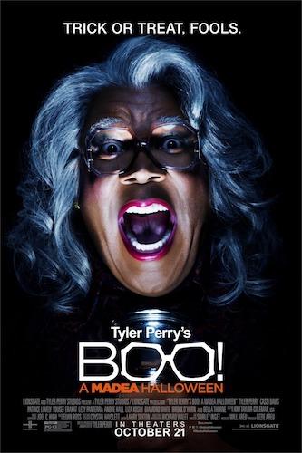 Boo!: A Madea Halloween