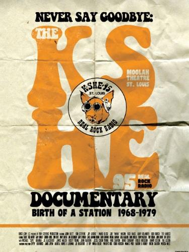 Never Say Goodbye: The KSHE Documentary