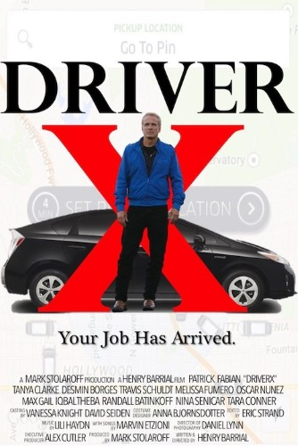 Driver X