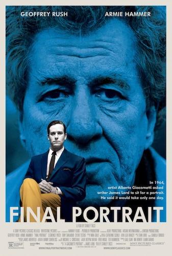 Final Portrait