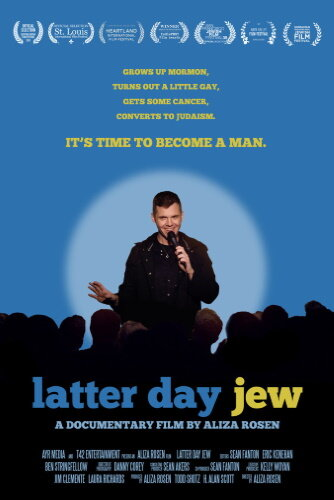Latter Day Jew
