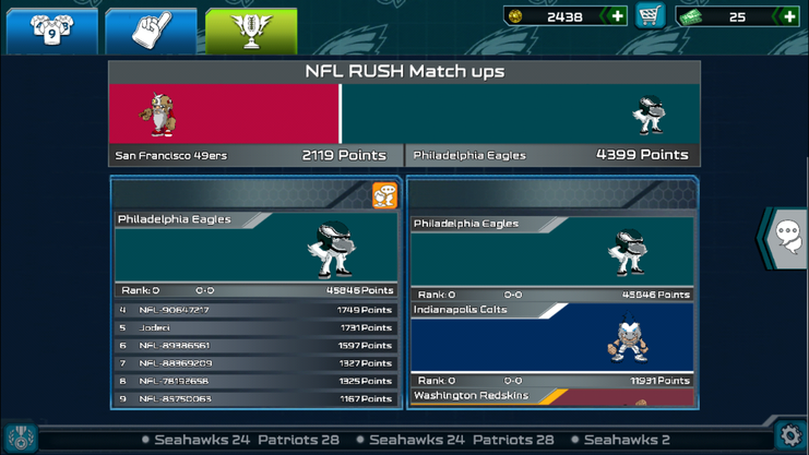 Teams System