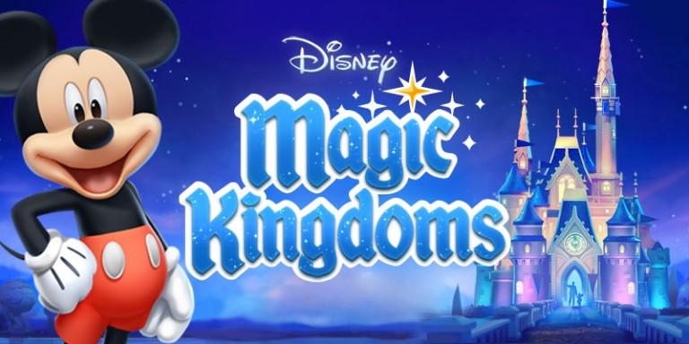 Disney Magic Kingdoms - Game Design Analysis