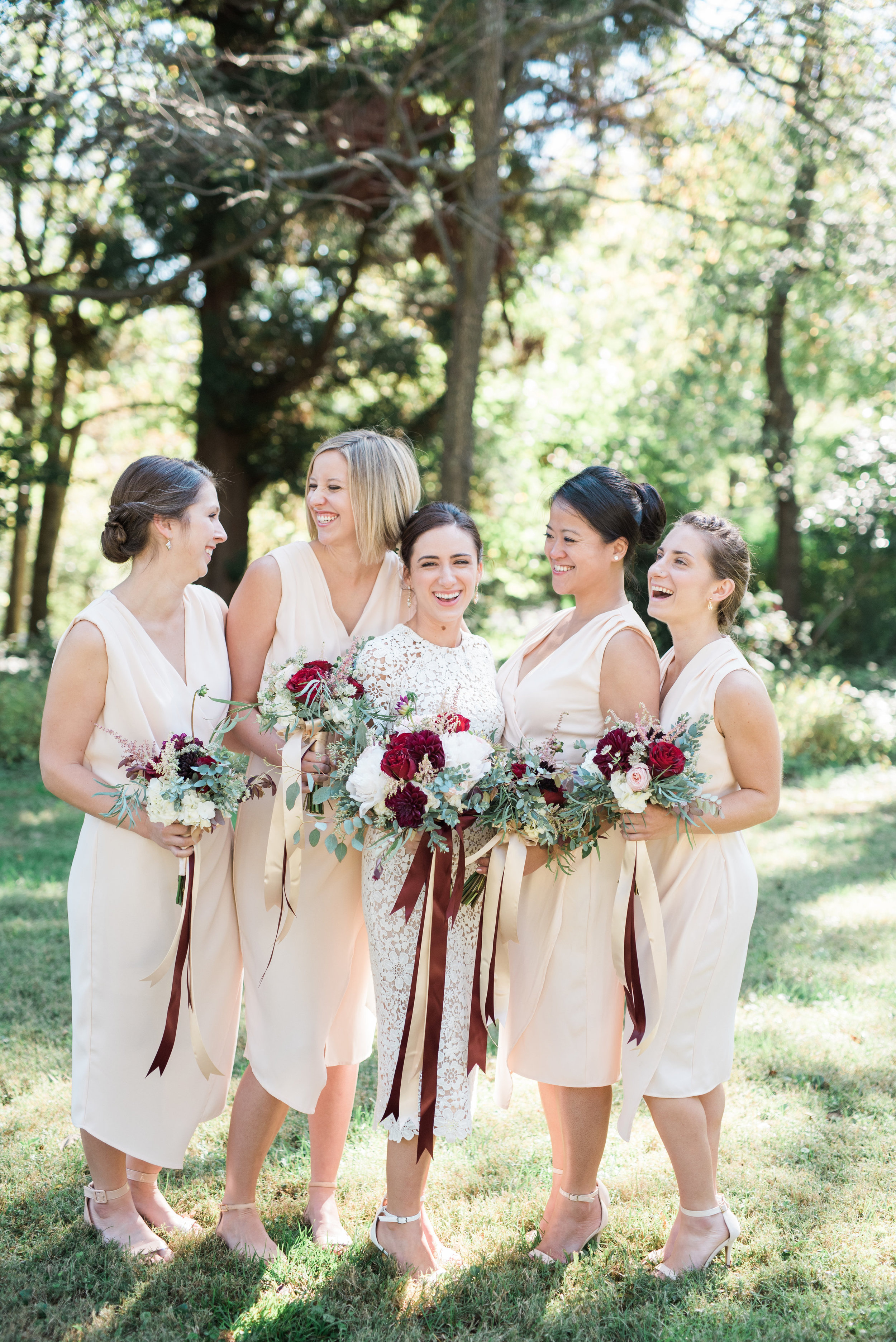 Rustic Outdoor Fall Arlington Virginia Hendry House Wedding with East Made Event Company Baltimore Maryland Washington DC Wedding Planner and ksant photography Richmond Virginia Wedding Photographer 10.jpg
