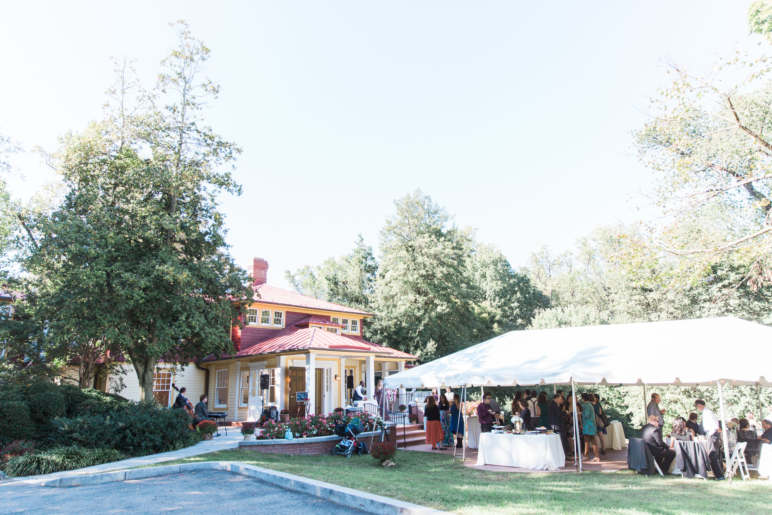 Rustic Outdoor Fall Arlington Virginia Hendry House Wedding with East Made Event Company Baltimore Maryland Washington DC Wedding Planner and ksant photography Richmond Virginia Wedding Photographer 38.jpg