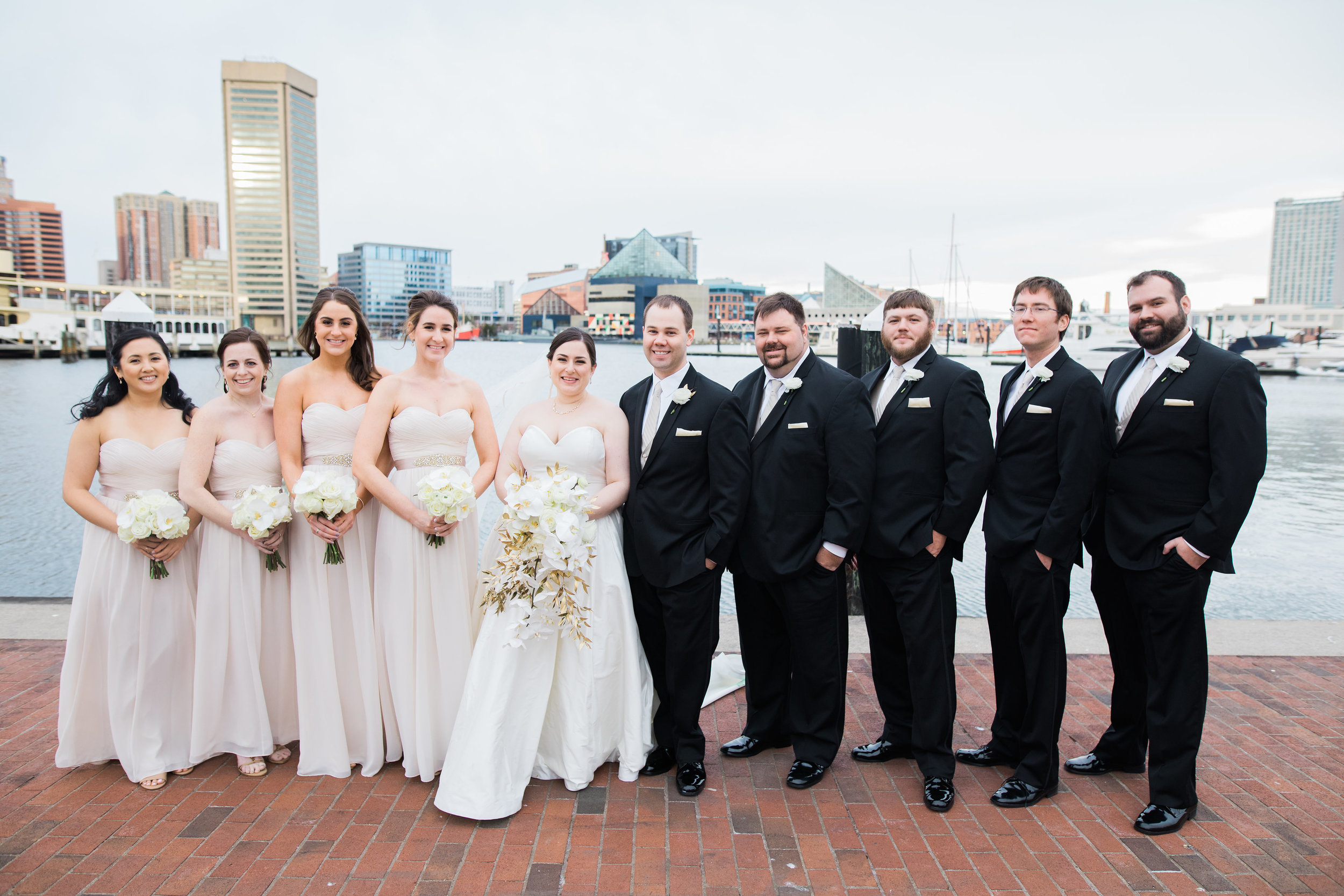 Center Club Wedding by East Made Event Company Baltimore Maryland Fine Art Wedding Planner and Focus Bay Photography77.jpg