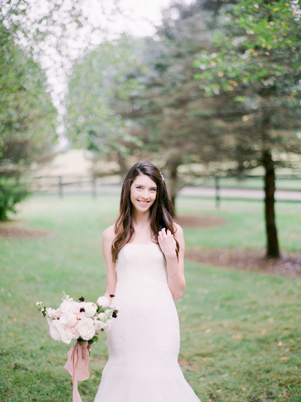 Virginia Countryside Fall Wedding by East Made Event Company fine art destination wedding planner and Julie Paisley Photography as featured on Style Me Pretty161.jpg
