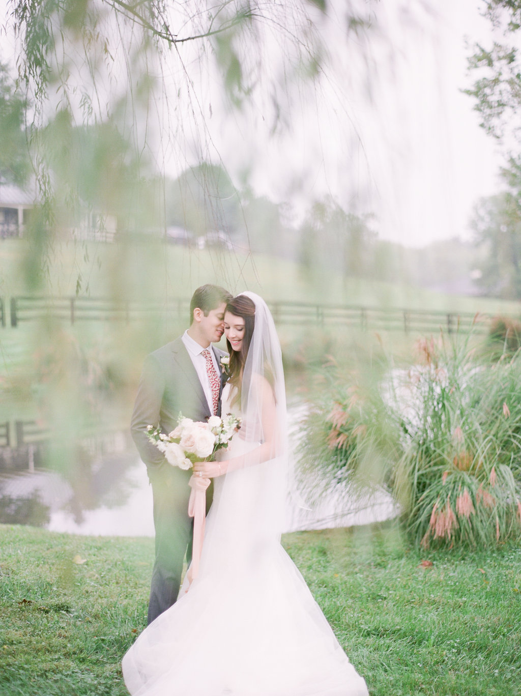 Virginia Countryside Fall Wedding by East Made Event Company fine art destination wedding planner and Julie Paisley Photography as featured on Style Me Pretty173.jpg