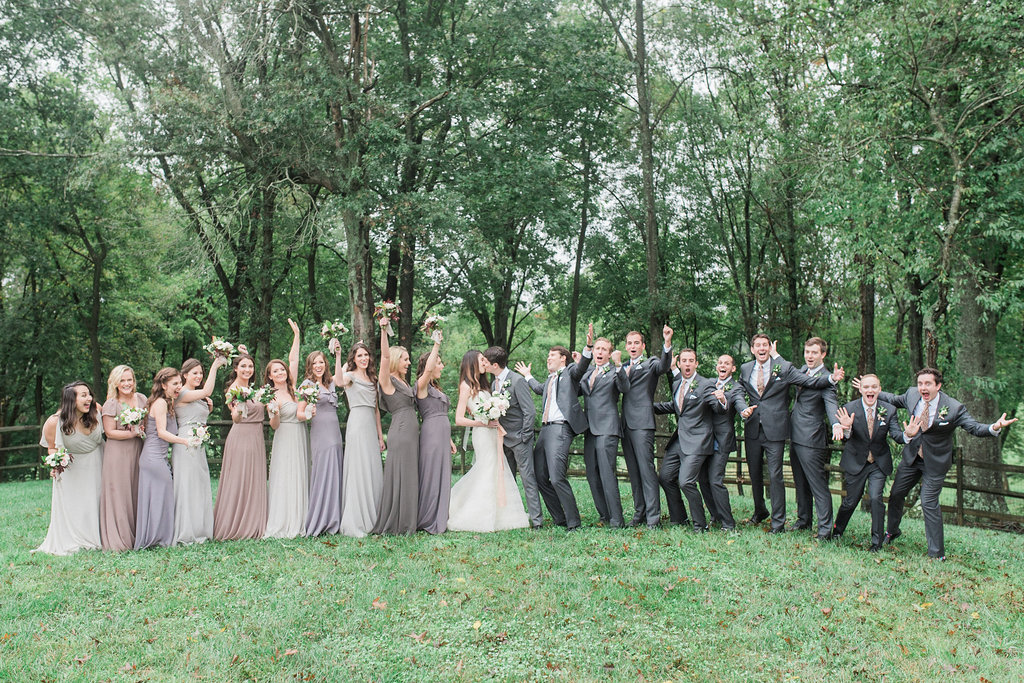 Virginia Countryside Fall Wedding by East Made Event Company fine art destination wedding planner and Julie Paisley Photography as featured on Style Me Pretty7.jpg