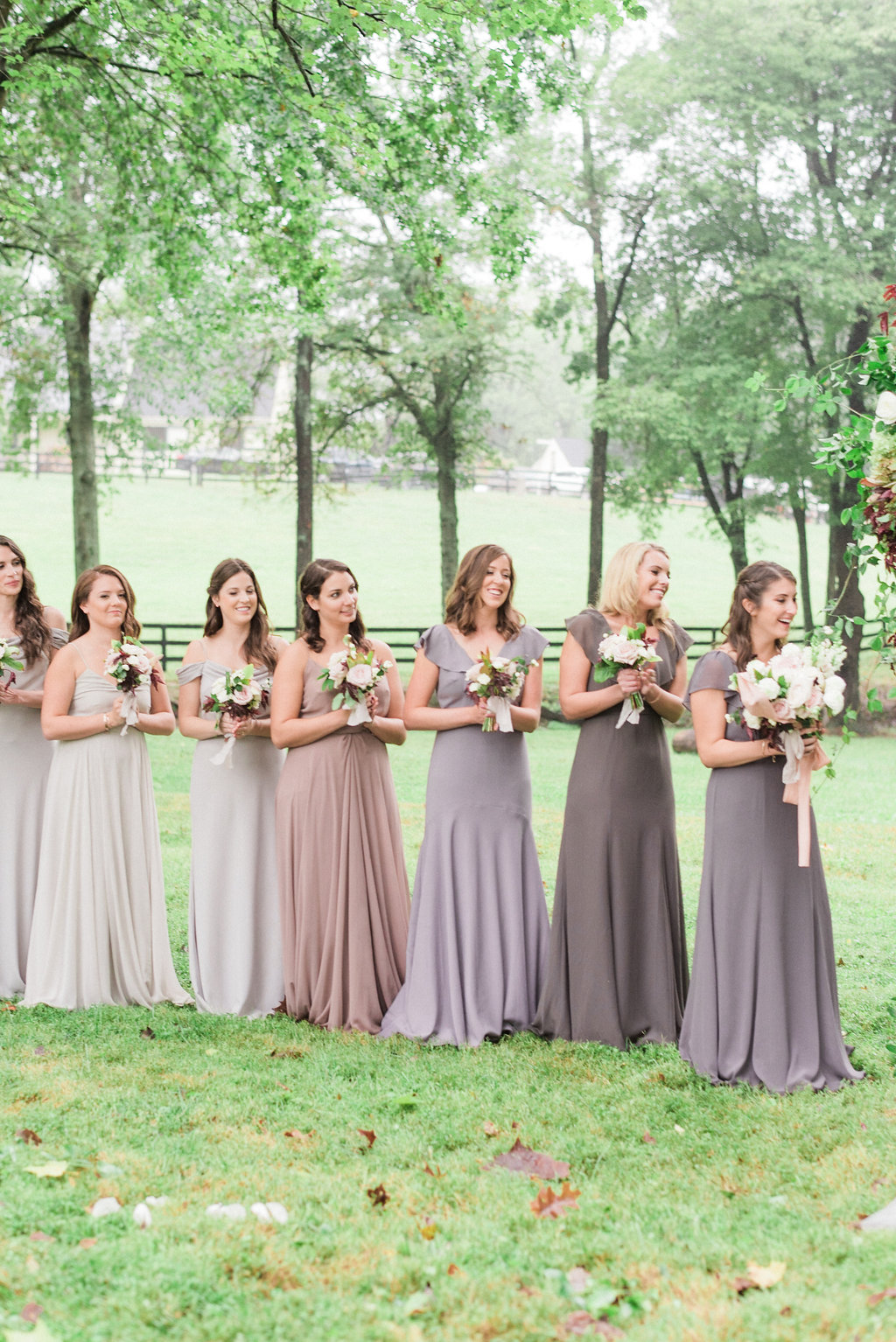 Virginia Countryside Fall Wedding by East Made Event Company fine art destination wedding planner and Julie Paisley Photography as featured on Style Me Pretty130.jpg