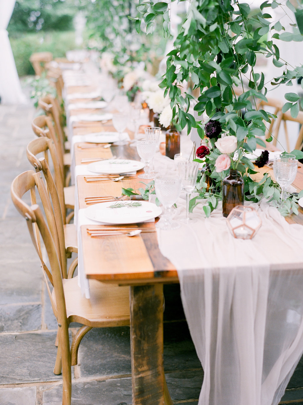Virginia Countryside Fall Wedding by East Made Event Company fine art destination wedding planner and Julie Paisley Photography as featured on Style Me Pretty97.jpg