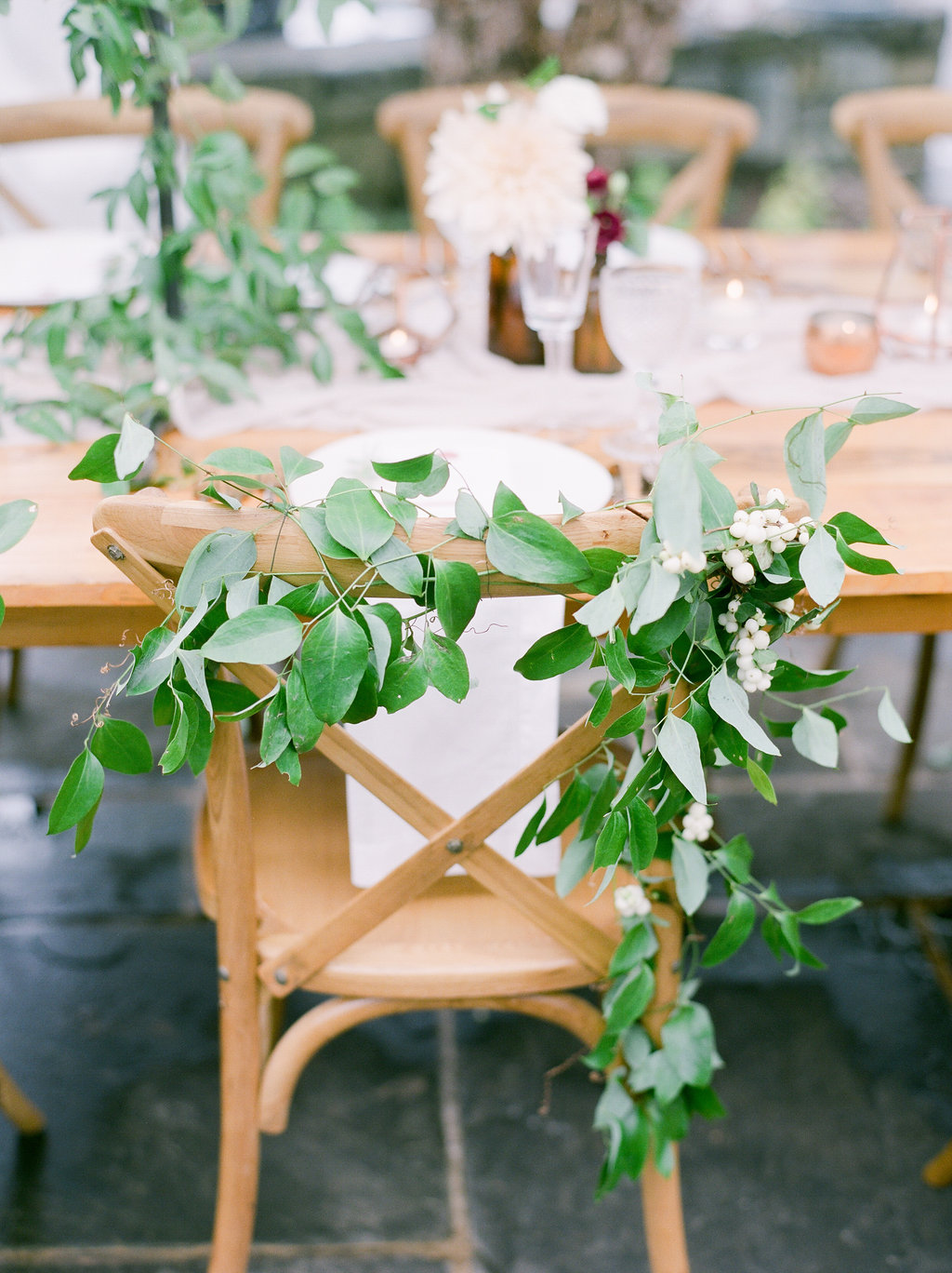 Virginia Countryside Fall Wedding by East Made Event Company fine art destination wedding planner and Julie Paisley Photography as featured on Style Me Pretty95.jpg