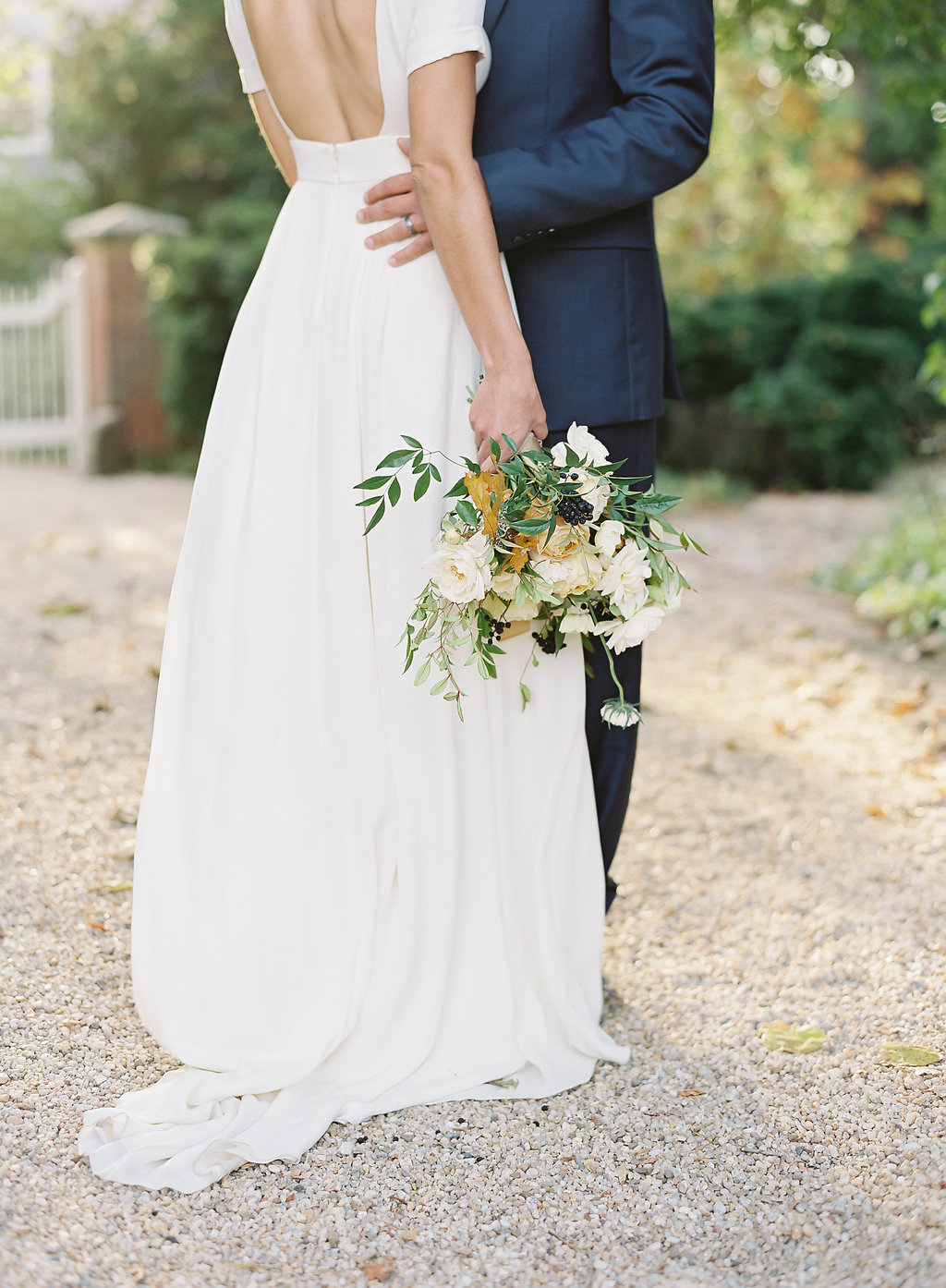 French Inspired Fall Wedding with Fine Art Destination Wedding Planner East Made Event Company and DC Film Photographer Vicki Grafton Photography at Tudor Place in Washington DC-32.jpg