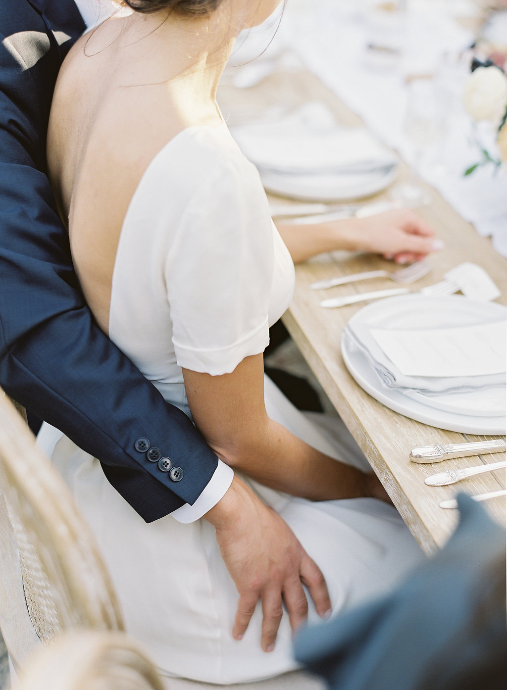 French Inspired Fall Wedding with Fine Art Destination Wedding Planner East Made Event Company and DC Film Photographer Vicki Grafton Photography at Tudor Place in Washington DC-79.jpg