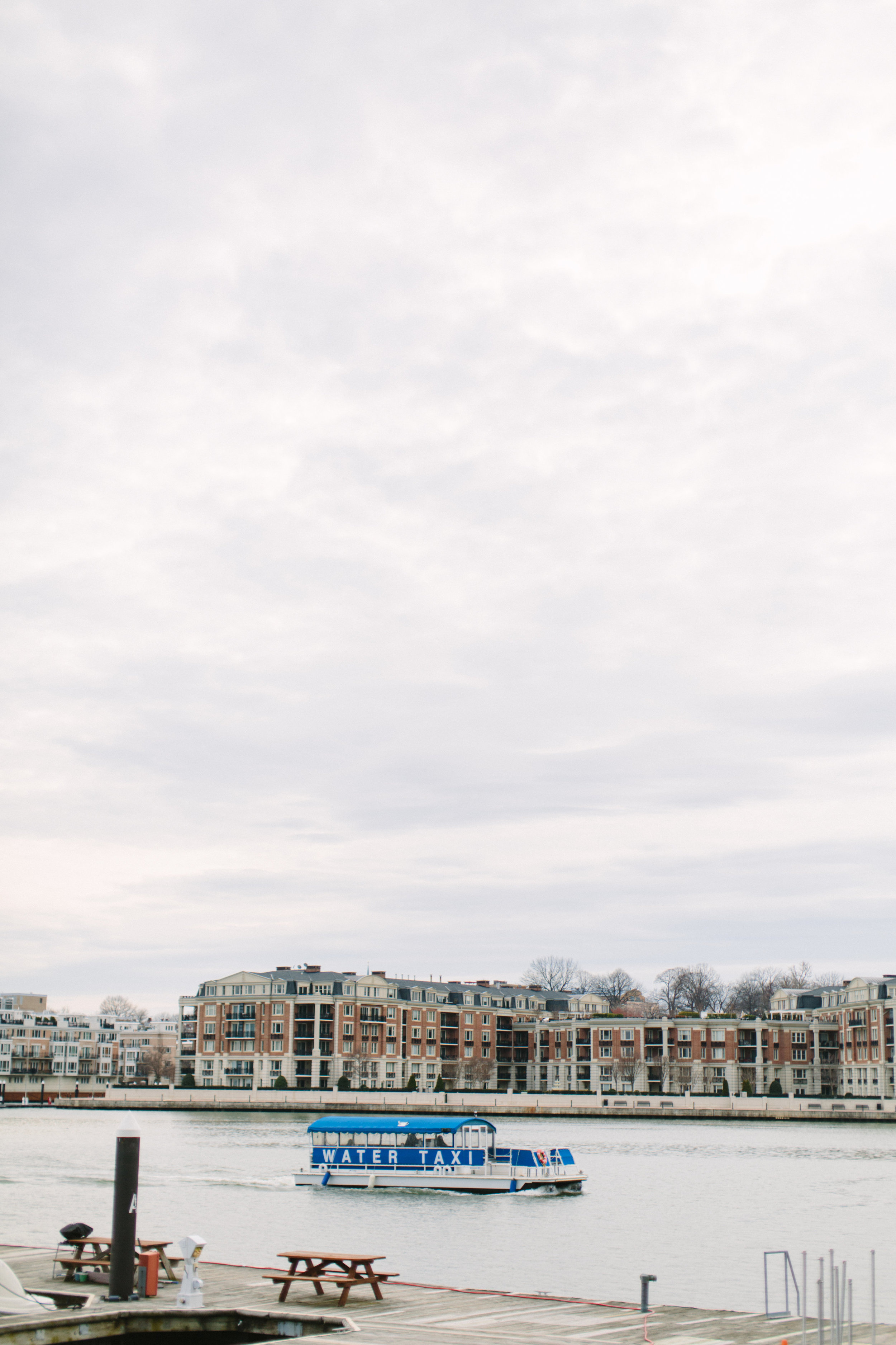 Baltimore Inner Harbor waterfront engagement photography session with Nicki Metcalf Photography-0021.jpg