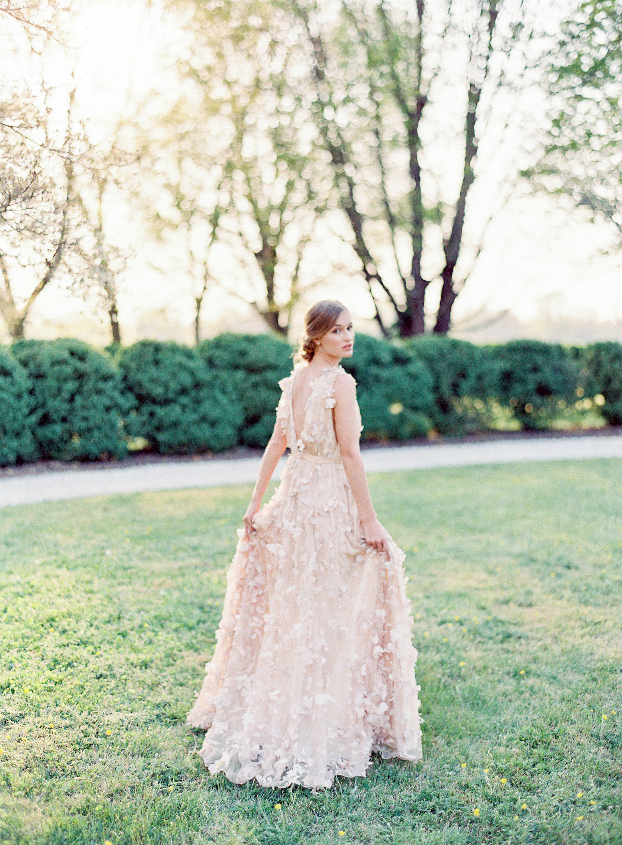 Virginia blush spring wedding at North Point Plantation with Rachel May Photography and East Made Event Company featured on OnceWed-0319.jpg